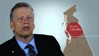 The History of British Columbia | Sam Sullivan | TEDxVancouver