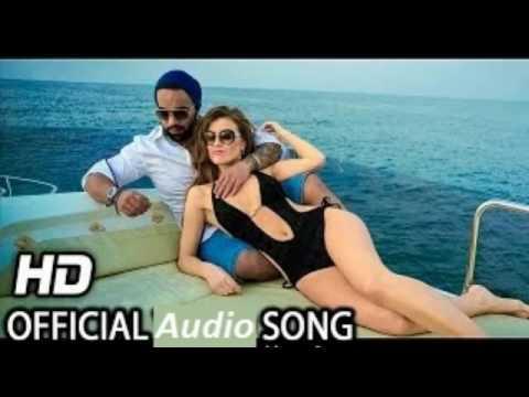 Indeep Bakshi - BAD WALI FEELING - Audio...