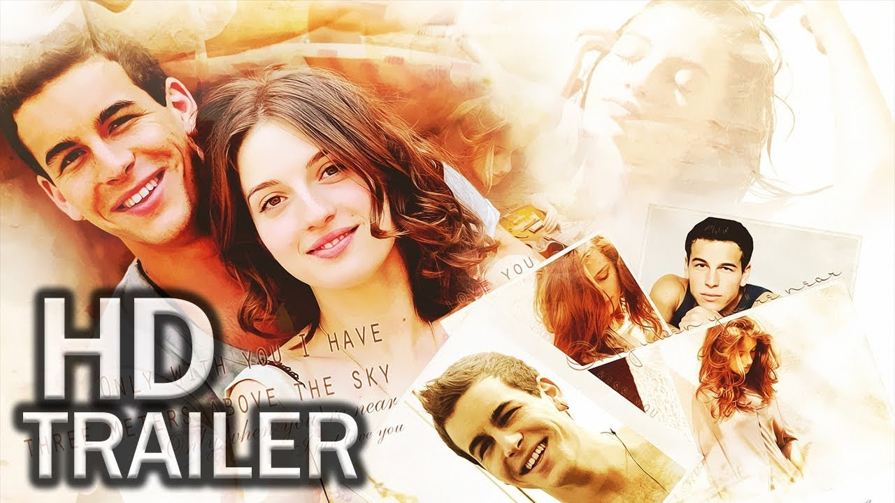 """Download """"Three meters above the sky-3: Emotions and Dreams"""" - Trailer"""