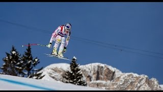 Lindsey Vonn 101, America's Queen of Ski Racing