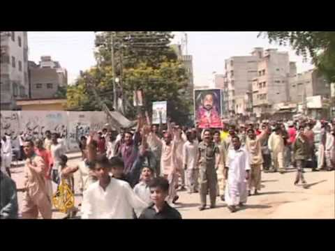 Fragile calm in violence-hit Karachi
