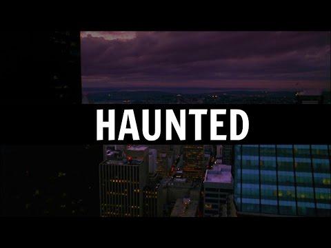 Haunted | Karaoke Instrumental | The Score |