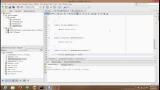 Consultas SQL desde JAVA netbeans 7.3.1 Mysql