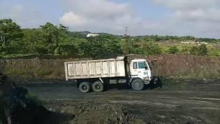Perjalanan Kerja Saya Di Tambang Baru Bara Kalimantan Timur