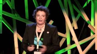 Decalogo de una granjera: Marta Alvarez at TEDxGalicia