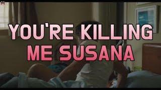 You`re Killing Me Susana Trailer [HD]