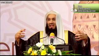 Youth In A Daze, Lost In A Maze - Mufti Ismail Menk