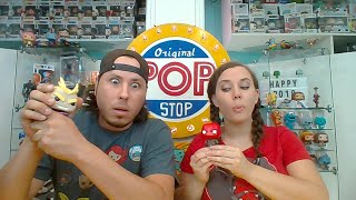 Baixar POP! Talk | LIVE | All about SDCC EXCLUSIVES Funko POP!s & MORE!