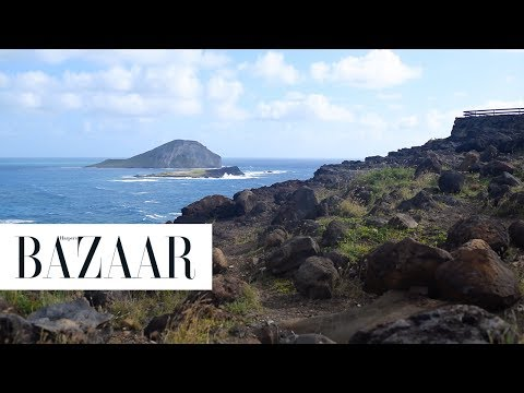 Visit Hawaii with Margaux Brooke