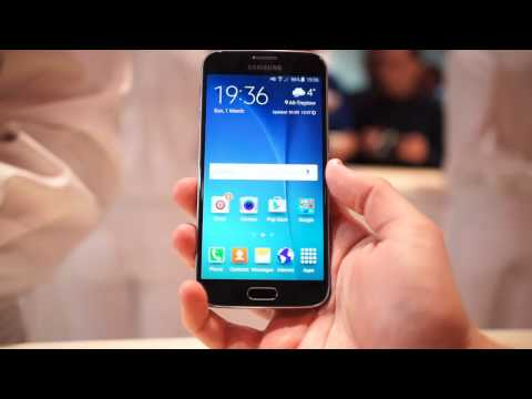 Samsung Galaxy S6 | Engadget en espa�ol