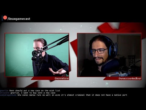 Linux Weekly Daily Wednesday – Life Of Ryzen