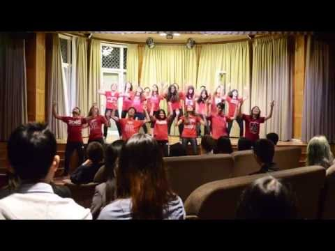 XTRM – Stanford Kpop | Team HBV Collegiate Conference