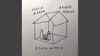 Ariana Grande / Justin Bieber - Stuck With U Video