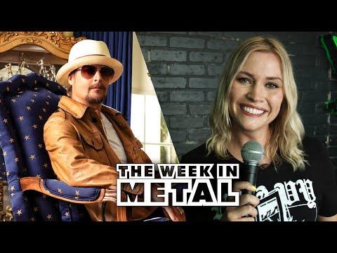 The Week in Metal - July 17, 2017 | MetalSucks