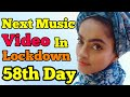 Music Video in Lockdown Vrindavan? - 58th Day Still Serving Prasadam - Madhavas Rock Ban