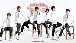 (MP3) Tick Tock (Korean Ver.)--  U-KISS