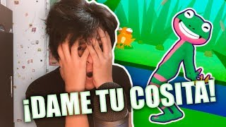 DAME TU COSITA en JUST DANCE 2019?! | Reacción