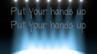 Cobra Starship ft. Sabi: You Make Me Feel (Lyrics)