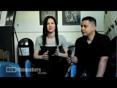 Filmmaker Profile  Sybelle Silverphoenix