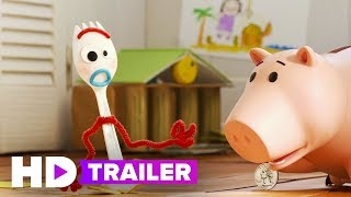 FORKY ASKS A QUESTION Trailer (2019) Disney+