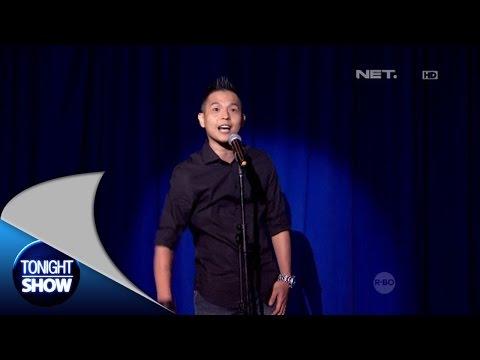 Perform - Ernest Prakasa Stand Up Comedy