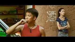 【大鱼】中国大陆除《色戒》之外,又一大尺度电影来袭,男主竟然是他!