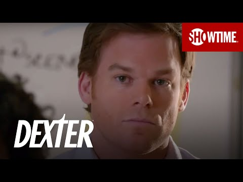 Dexter Season 8: Episode 1 Clip - Psychopath Whisperer
