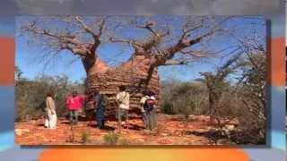 Madagascar : Anakao Tuléar