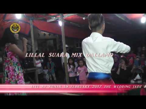 Adzman mangalay lillal suara mix dallamo (V46)