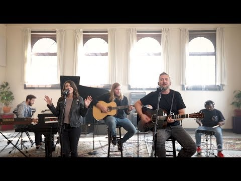Open up the Heavens - Vertical Worship