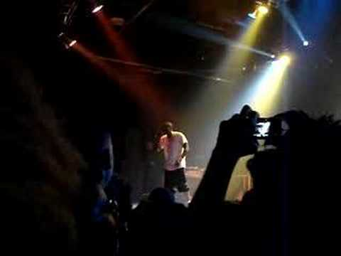 Nas - Oochie Wally / You Owe Me / Get Down (Live @ The KoolHaus)