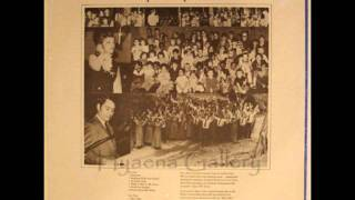 Peoples Temple Choir - He's Able - 08 'Something Got A Hold Of Me'