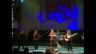 Allpa Yuraq 2004 Encuentros