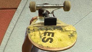 5 RISER PADS SKATE |  STUPID SKATE EP 58