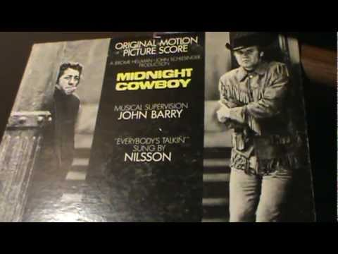 midnight cowboy soundtrack report Download midnight cowboy sheet music instantly - piano/vocal/guitar (chords only) sheet music by jack gold: hal leonard - digital sheet music purchase, download and.