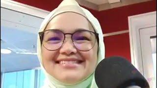 Live Dato' Sri Siti Nurhaliza Lancar Lagu Baru - Anta Permana!