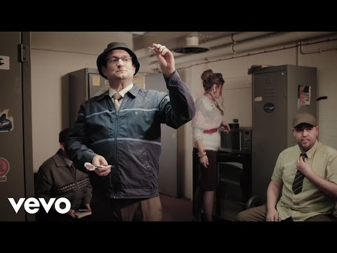 Paul Heaton, Jacqui Abbott - (Man Is) The Biggest Witch Of All