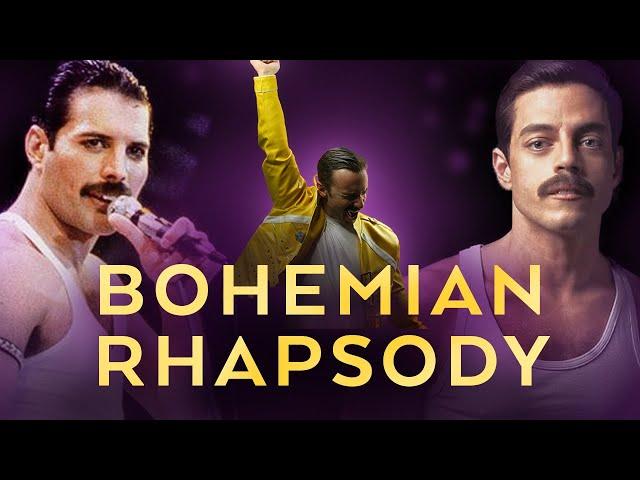 [OFFICIAL VIDEO] Bohemian Rhapsody – Peter Hollens - (Queen)