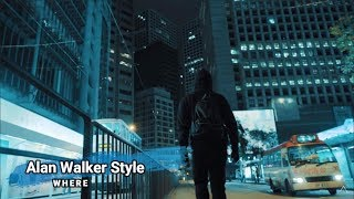 Where Alan Walker Style New Song 2019.mp3