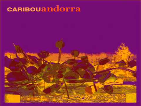 Music video Caribou - Niobe