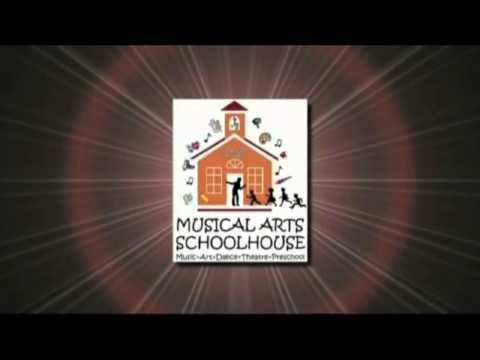Musical Arts Schoolhouse - Introduction - Frisco, TX