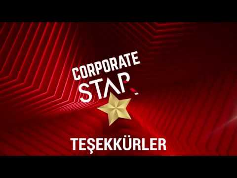 Corporate Stars Zirve 2019