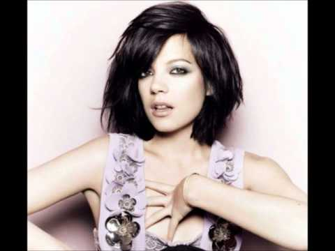 He Wasn't There (NOG Remix) - Lily Allen