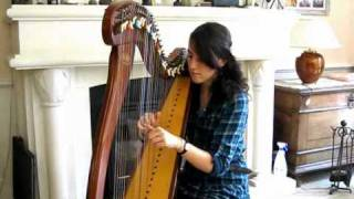 Braveheart soundtrack - harp/harpe