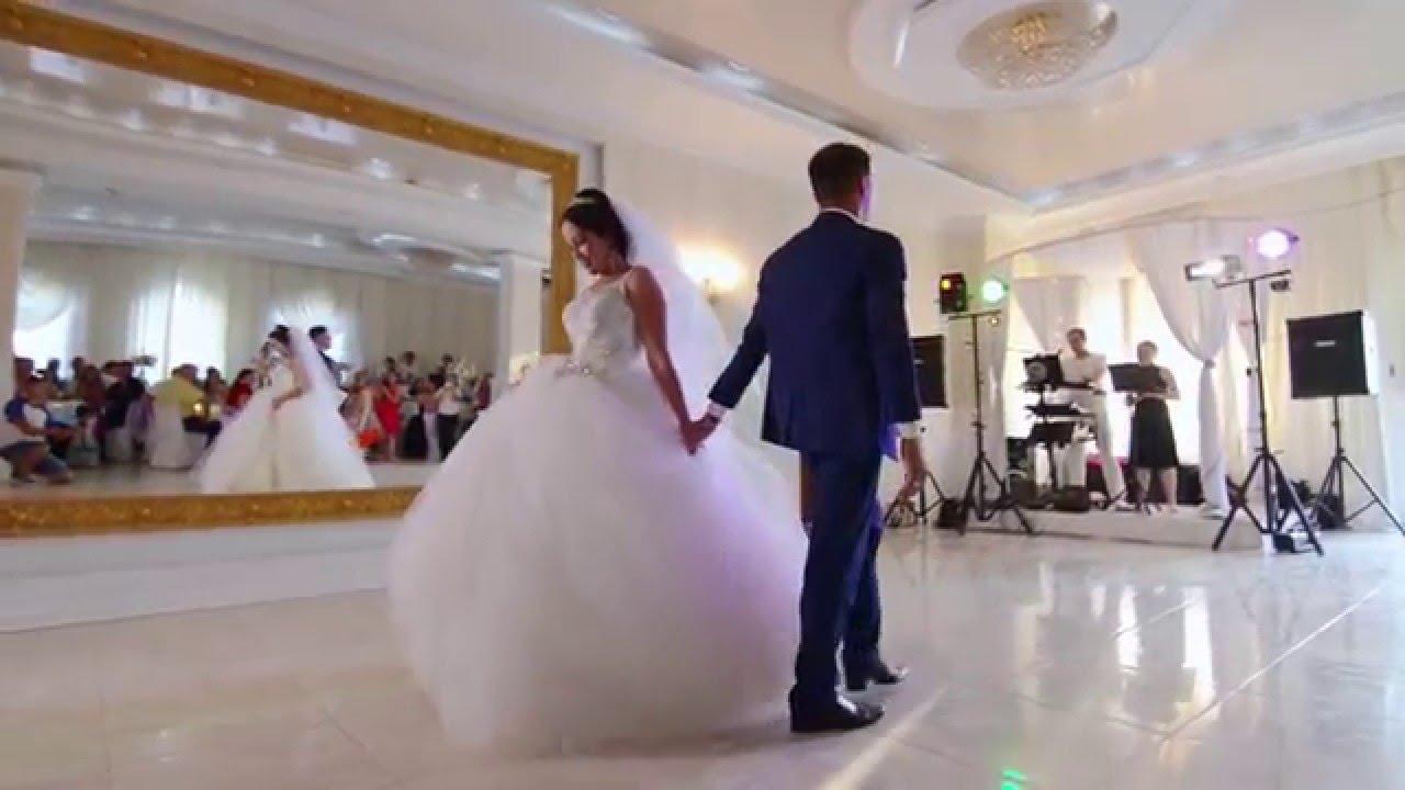 Свадебный танец крутой