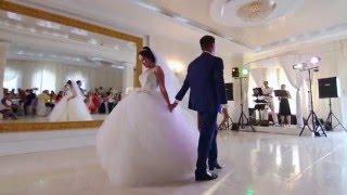 ♥ Свадебный танец. Виктория и Игорь ♥