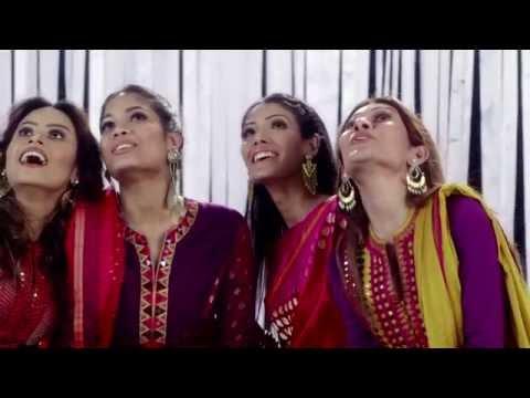 Aarong Eid-ul-Fitr '16 Fashion Video