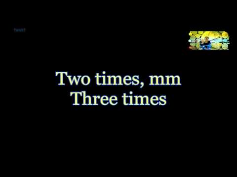 Lyrics Ann Lee  Two Times