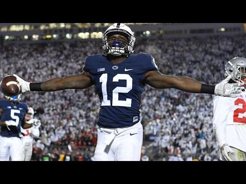Penn State WR Chris Godwin Highlights  461174f4c