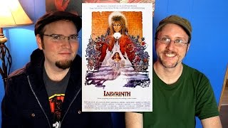 Nostalgia Critic Real Thoughts On - Labyrinth